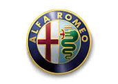 tapis alfa romeo