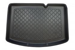 Tapis de coffre Toyota Yaris III 09.2011-08.2020
