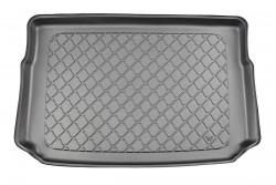 Tapis de coffre Renault Captur II (aussi Plug-in Hybrid) 2020-