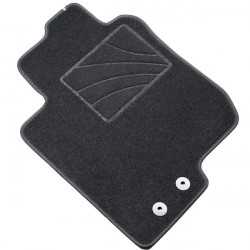 Tapis de sol Fiat 500 e Electric 2020- one
