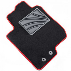 Tapis de sol Fiat 500 e Electric 2020- plus