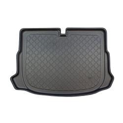 Tapis de coffre Volkswagen Scirocco 06.2008-2017