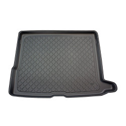 Tapis de coffre Mercedes GLC (X253) (aussi Plug-in Hybrid) 09.2015-