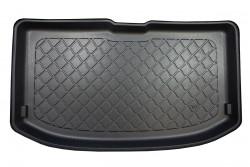Tapis de coffre Suzuki Ignis III (aussi Hybrid) 01.2017-