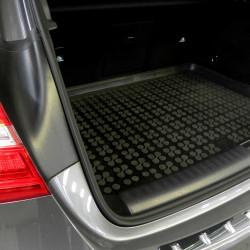 Tapis coffre caoutchouc Volvo XC90 II (aussi Plug-in e Mild Hybrid) 2015-