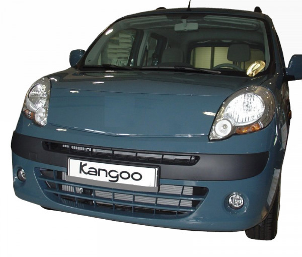 Tapis de sol en caoutchouc pour Renault Kangoo II voiture depuis 2008