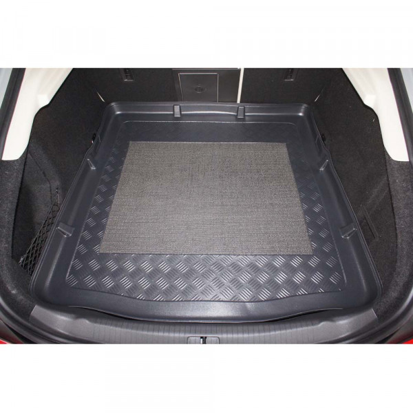 tapis de coffre opel insignia depuis 2008 sur mesure a vendre. Black Bedroom Furniture Sets. Home Design Ideas