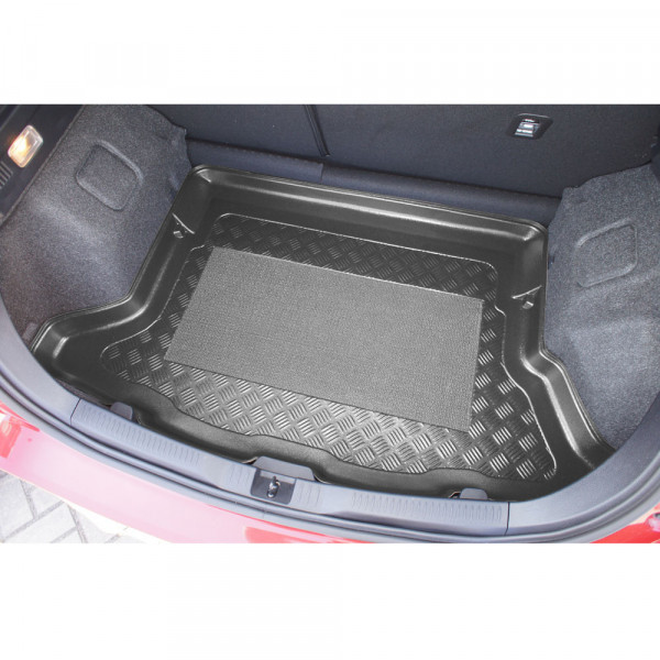 tapis de coffre toyota auris ii berline depuis sur mesure a vendre. Black Bedroom Furniture Sets. Home Design Ideas