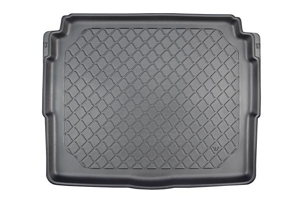 Vario protector maletero tapis coffre vasca baule Trunk mat Peugeot 3008 2016