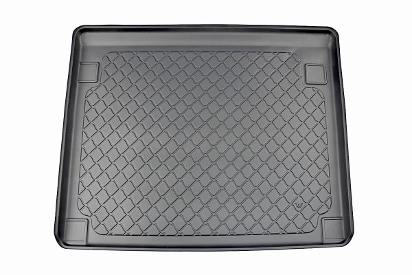 a few days away retail prices buy popular Tapis de coffre Citroen Berlingo Multispace 2018-