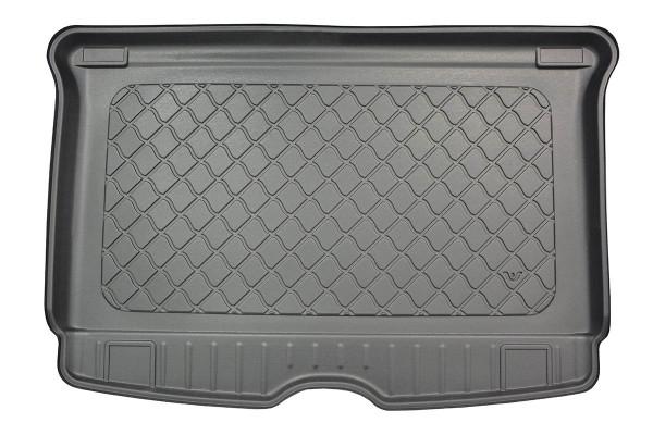 Tapis de coffre MTM protection du coffre sur mesure