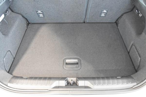 Tapis plastique antiderapant Ford Puma protection coffre sur mesure
