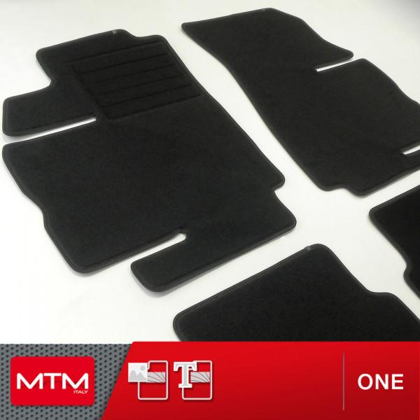 tapis de sol renault megane ii grandtour de a en moquette sur mesure et. Black Bedroom Furniture Sets. Home Design Ideas