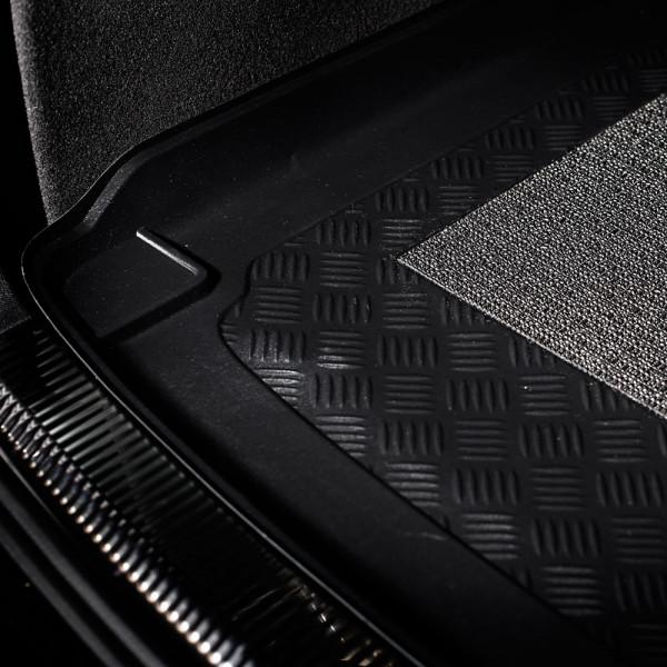 Tapis de coffre MTM protection coffre sur mesure