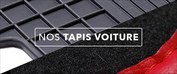 Tapis De Sol Voiture Auto Sur Mesure Et Personnalises