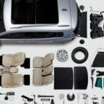 Les pièces détachées auto pour Renault