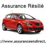 Choisir son auto et assurance résilié